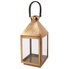 Подсвечник-фонарь декоративный Medina M Wittkemper 10223920