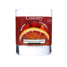 Ароматическая свеча Wax Lyrical Сицилийский апельсин