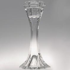 Подсвечник Crystalite victoria 18 см