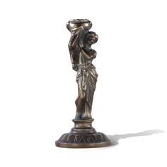 Подсвечник Ариадна левый (скульптура), АБр AIM