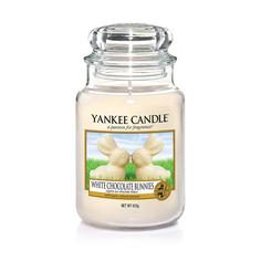 Ароматическая свеча Yankee candle большая Пасхальные кролики 623 г