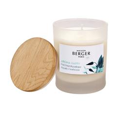 Свеча ароматическая Maison berger Счастье 180 г