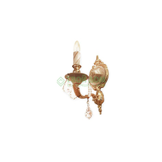 Бра Sobrealamp Sl 616/1 Oro Marfil