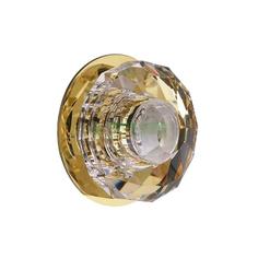 Настенно-потолочный светильник Rafael tormo p Светильник встраемый золот с лампами 0494/1-02