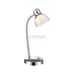 Настольный GLOBO Лампа настольная PIXIE 24182 Globo.