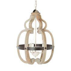 Лампа декор подвесная riom 68см Riverdale