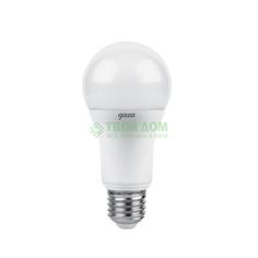 Лампочка Gauss Globe LED LD102502112