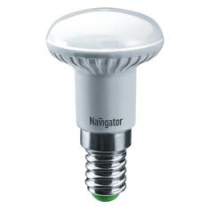 Лампа светодиодная Navigator зеркальная R39 2.5Вт цоколь E14 (теплый свет)