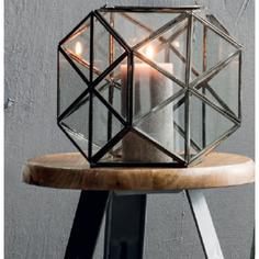 Подсвечник-фонарь 30.5 см Edelman madras