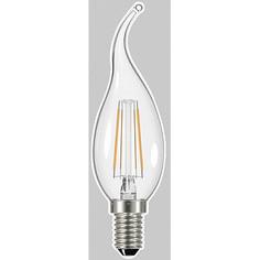 Лампа свеча н/в glden-cws-7-230-e14-4500 General 647200