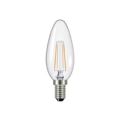 Лампа свеча glden-cs-8-230-e14-4500 General 649972