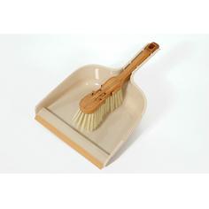 Набор совок и щетка violin бежевый (12.00725.0024.00.000) Mr Brush
