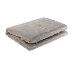Шторы Daily Мерано серый 200х260 см 4 предмета