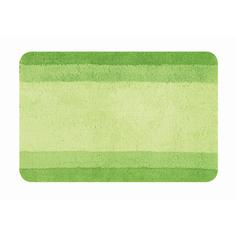 Коврик для ванной Spirella Balance зеленый 60х90 см