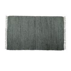 Коврик серый 100х60 Abc abano