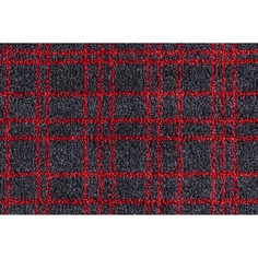 Коврик HAMAT 582 Fusion dry красный 50x80 см