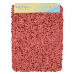Коврик для ванной Gooods house 60х90 софт коралл