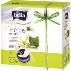 Прокладки Bella Panty Soft Tilia 60 шт