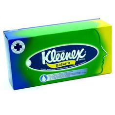 Салфетки Kleenex Салфетки Бальзам 80шт