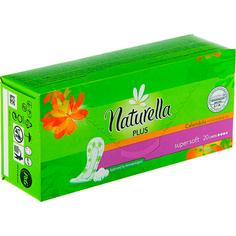 Прокладки Naturella Calendula Tenderness Plus 20 шт