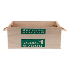 Ящик декоративный Стелла 35x22x15 Huachen energy