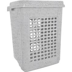 Корзина для белья Пластик центр (35BQ1694М)