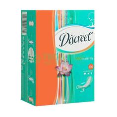 Прокладки Discreet Deo Water Lily 100 шт