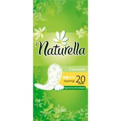 Прокладки Naturella Camomile Normal 20 шт