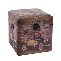 Коробка 31x31x32см F.s.m.h.d.