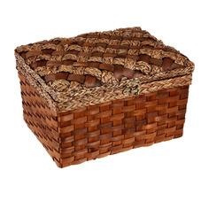 Короб для хранения 17.25x13.25x11 Bizzotto home misia