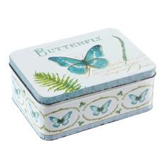 Коробка подарочная Bizzotto deco poesia farfalla m