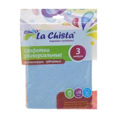 Салфетки La Chista 3 Шт 870131