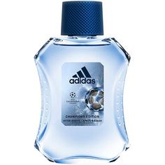 Лосьон после бритья Adidas UEFA IV Champions Edition 100 мл