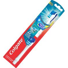 Сменные насадки для зубной щетки Colgate 360