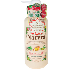 Кондиционер Natvra Сила природы для красоты волос 500 мл