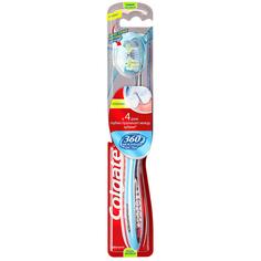 Зубная щетка Colgate 360 Межзубная Чистка