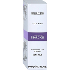 Масло Creightons For men Для бороды 50 мл