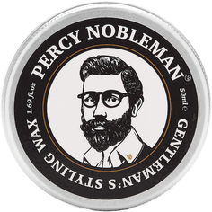 Воск для укладки Percy Nobleman Gentlemans Styling Wax 50 мл