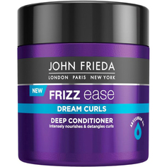 Маска для волос John Frieda Frizz Ease Dream Curls Deep Conditioner 150 мл