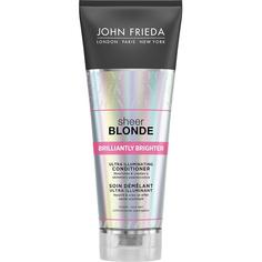 Кондиционер John Frieda Sheer Blonde Brilliantly Brighter 250 мл