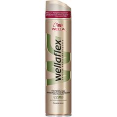 Лак для волос Wellaflex Контроль над непослушными волосами 250 мл