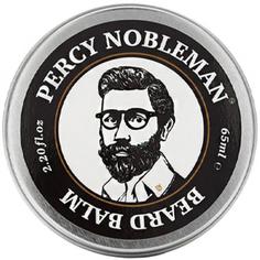 Бальзам для бороды Percy Nobleman Beard Balm 65 мл