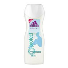 Молочко для тела Adidas Protect Extra Hydrating Shower Milk 250мл