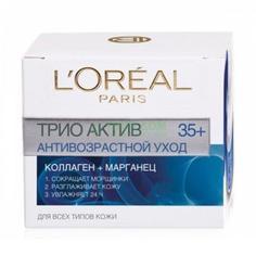 Крем Loreal возраст эксперт антивозр день35+ 50 (A6708300) L'Oréal