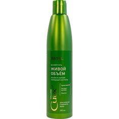 Шампунь Estel Professional Curex Придание объема для жирных волос 300 мл