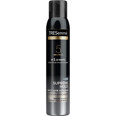 Мусс для волос TRESemme Supreme Hold 200 мл
