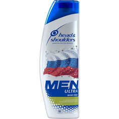 Шампунь Head & Shoulders Men Ultra Sport Fresh 400 мл