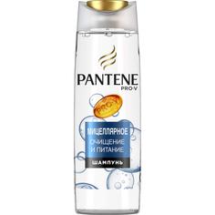 Шампунь Pantene Pro-V Мицеллярное очищение и питание 250 мл