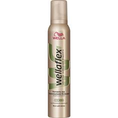 Мусс для волос Wellaflex Контроль над непослушными волосами 200 мл