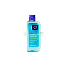 Лосьон Johnson & Johnson Clean&Clear для глубокого очищения лица для чувствительной кожи 200 мл